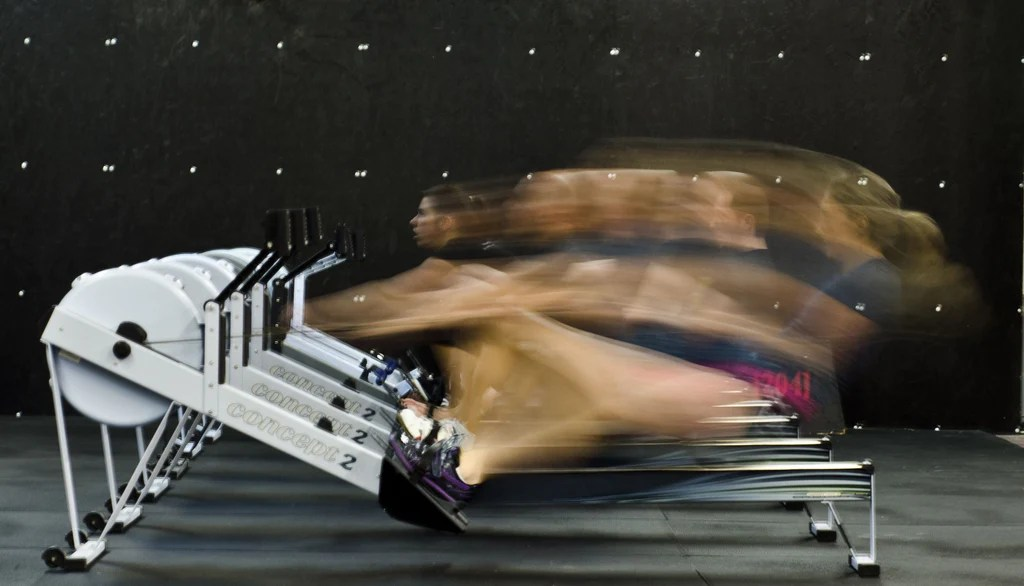 Image result for crossfit row