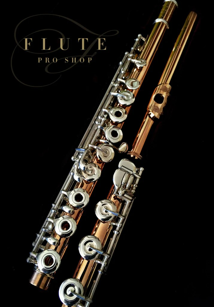 9k Gold Muramatsu No. 75324 - FluteProShop
