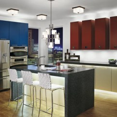 Led Tape Kitchen Cabinates How To Use Strip Lights In Your Lighting Design Future Light This Photo Of A Beautifully Lit Also Called Ribbon And Rope Were Used For Under