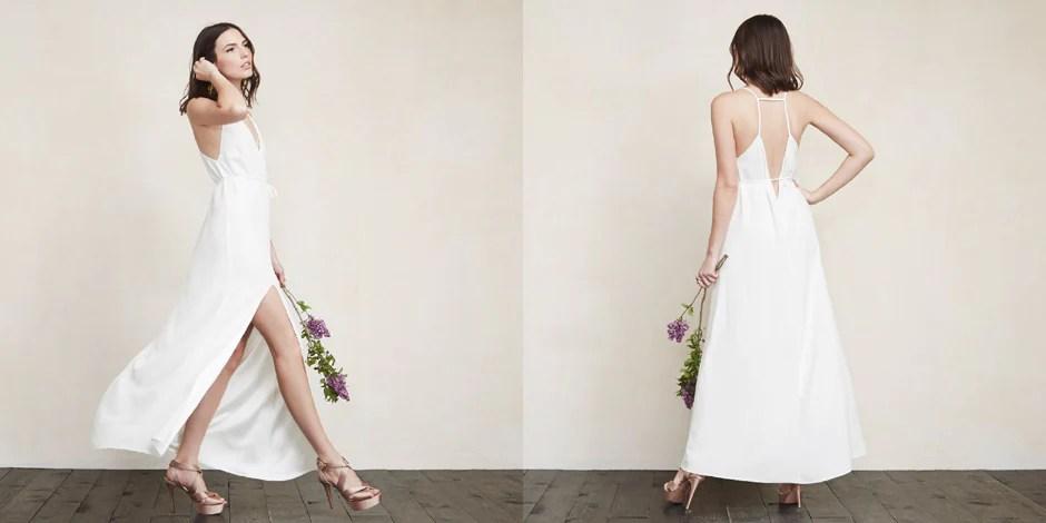Wedding Dresses That We LOVE Under $500