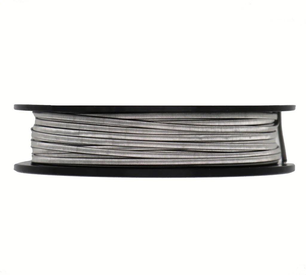 medium resolution of avs wire clapton 32gx6 38g 1ft from spool hex core parallel fused 316l thc toronto hemp company