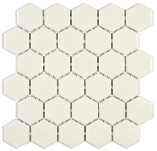 ontario hexagon floor and wall tile matte 2