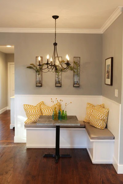 Uncertain gray and pure white favorite paint colors blog Sherwin williams uncertain gray