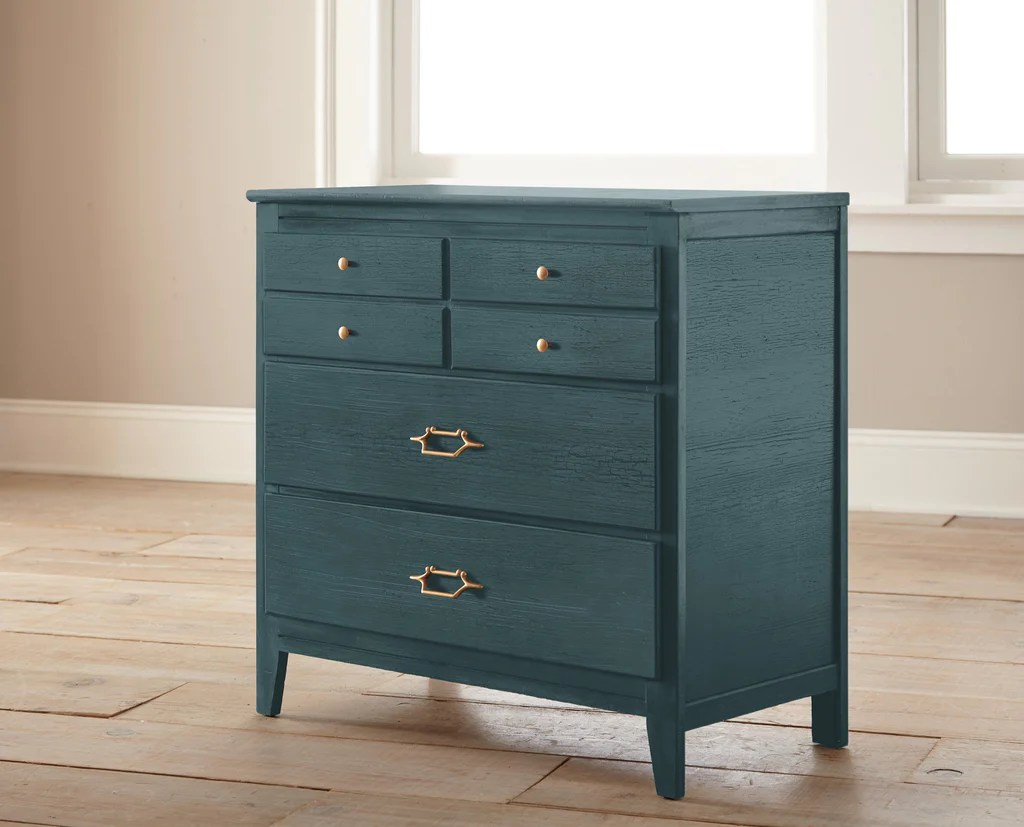 Weekend - Chalk Style Paint Magnolia