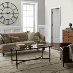 Living Room Colors Joanna Gaines Suites Cheap Shiplap Premium Interior Paint By Magnolia Creamy Off White
