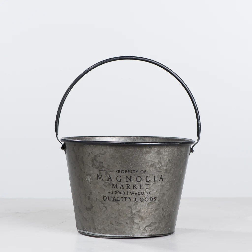 magnolia milk bucket