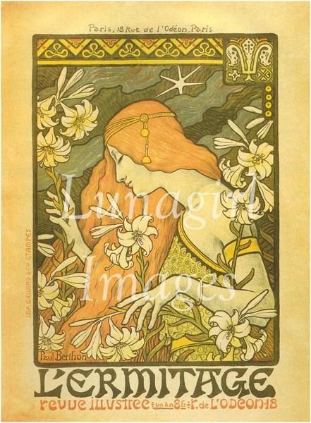 Vintage Images Of Vintage Ads Art Nouveau Victorian Ads