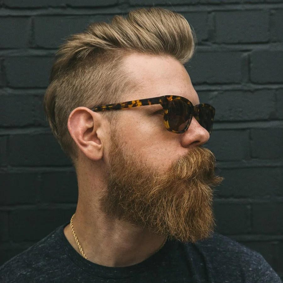 beard styles &