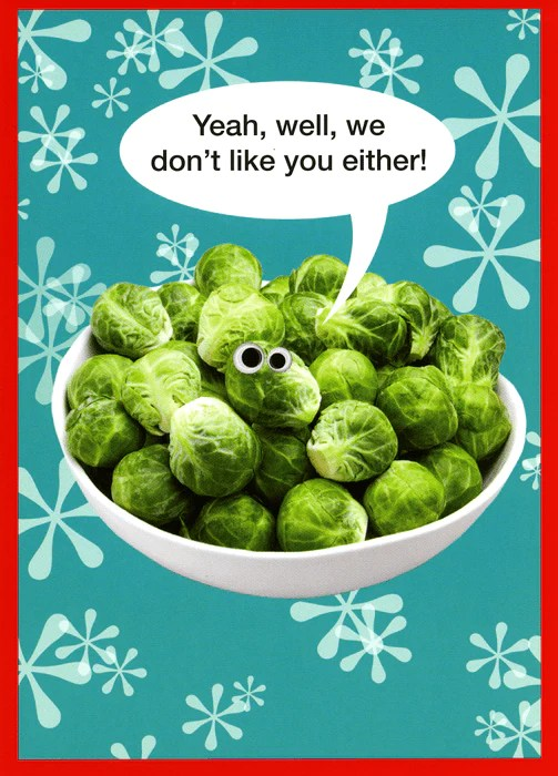 Funny Pictures Of Brussel Sprouts : funny, pictures, brussel, sprouts, Funny, Pictures, Brussel, Sprouts