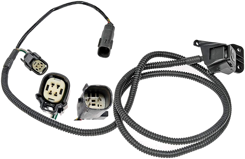 wiring diagram 2014 silverado 2010 2013 chevrolet silverado gmc sierra replacement backup camera on 2011 chevy silverado 1500  [ 1500 x 973 Pixel ]