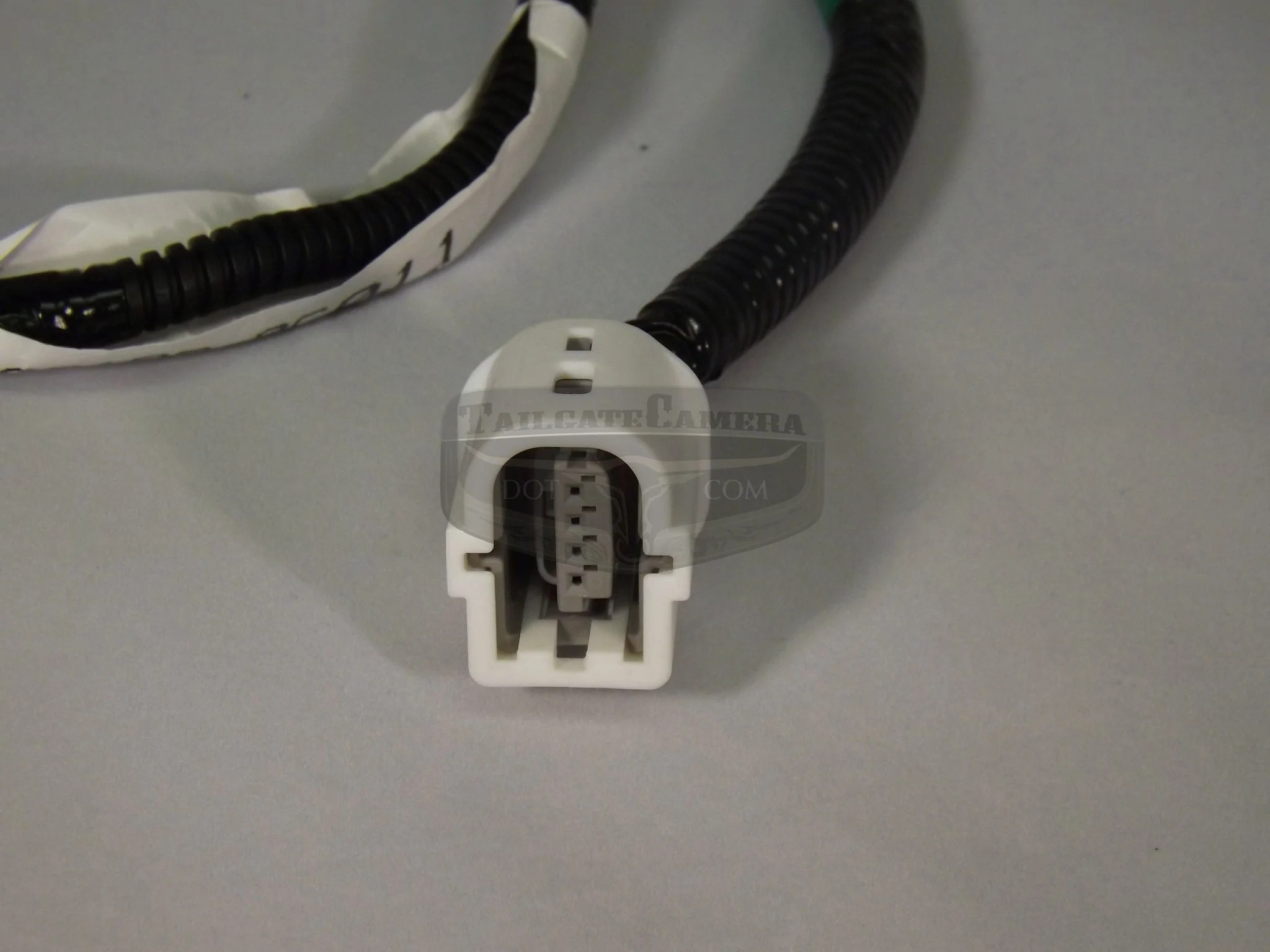 small resolution of 2010 2013 tundra hd camera kit with oem wiring harness