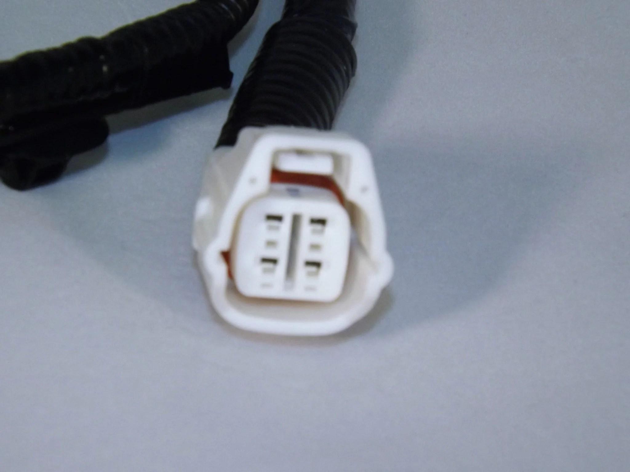 2013 Tundra Wiring Diagram 2009 13 Toyota Tacoma Tailgate Locking Handle Backup