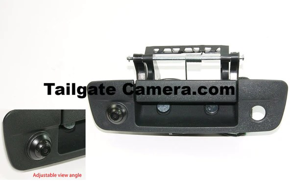 2007 Ford F 150 Front And Rear Emblem