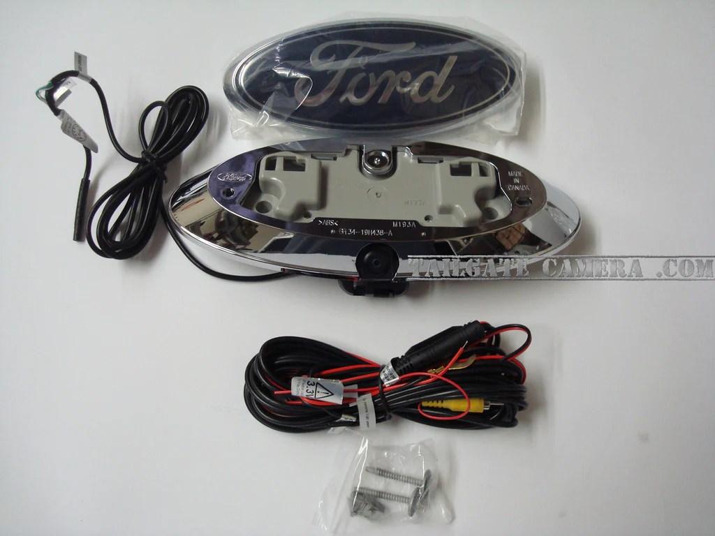 399 99 159 99 sale ford f series truck emblem camera [ 1024 x 768 Pixel ]