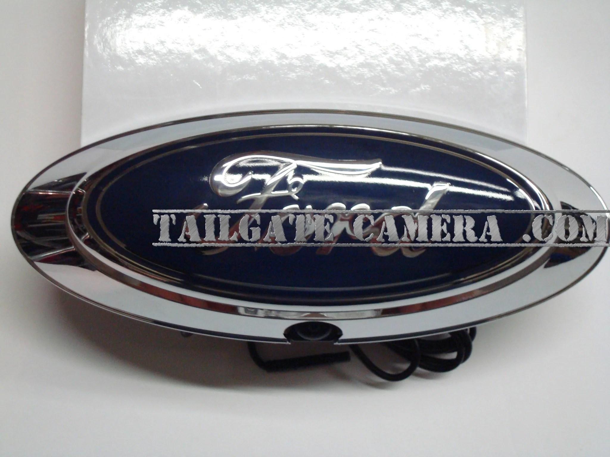 ford f series truck emblem camera [ 2048 x 1536 Pixel ]