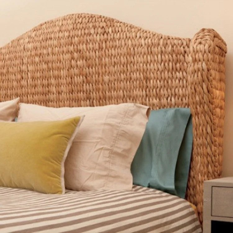 daybed sofas cost plus dublin briana seagrass headboard at global home
