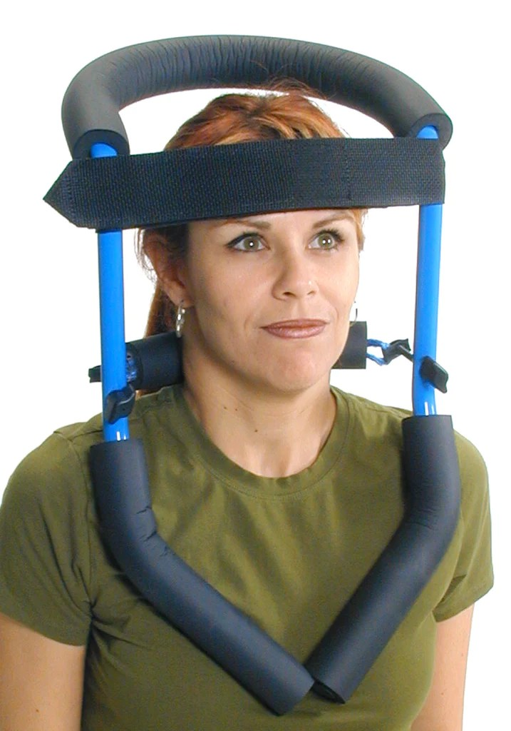 Cervical Traction Extension