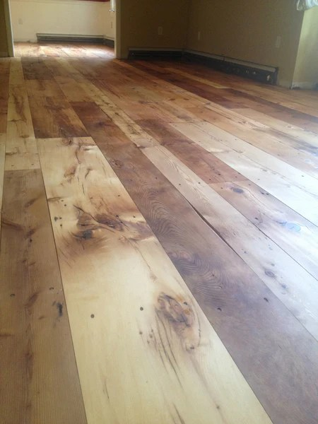 Christopher Rivard EcoOptions Hardwood Floors  Ciranova