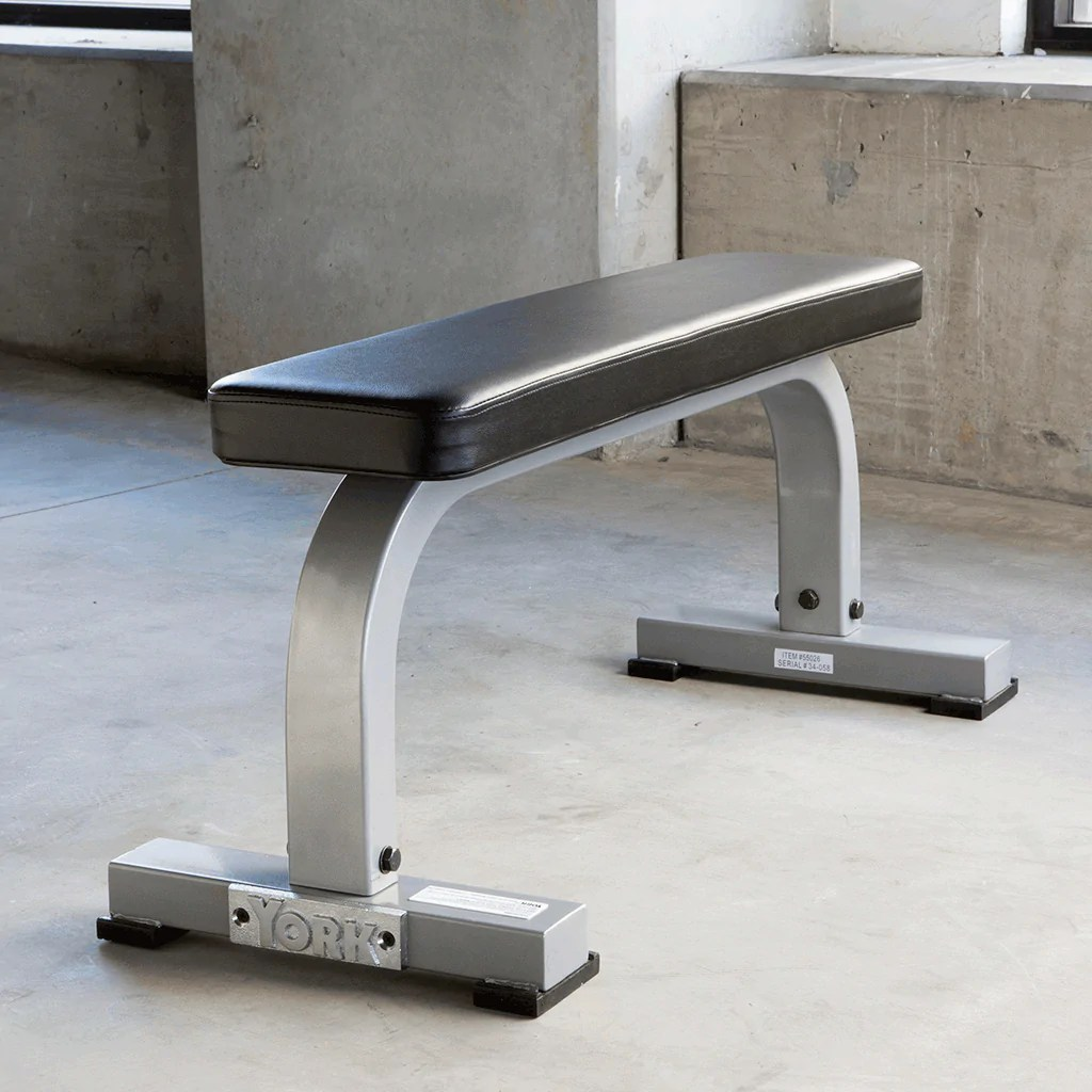 York 13 1 Db Hyper Bench