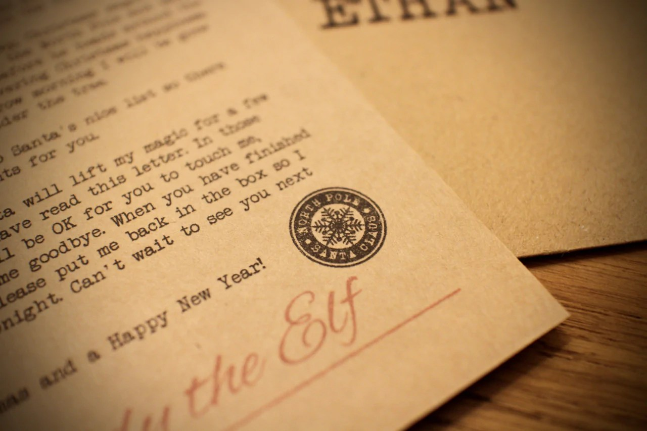 Beautiful Goodbye Letter