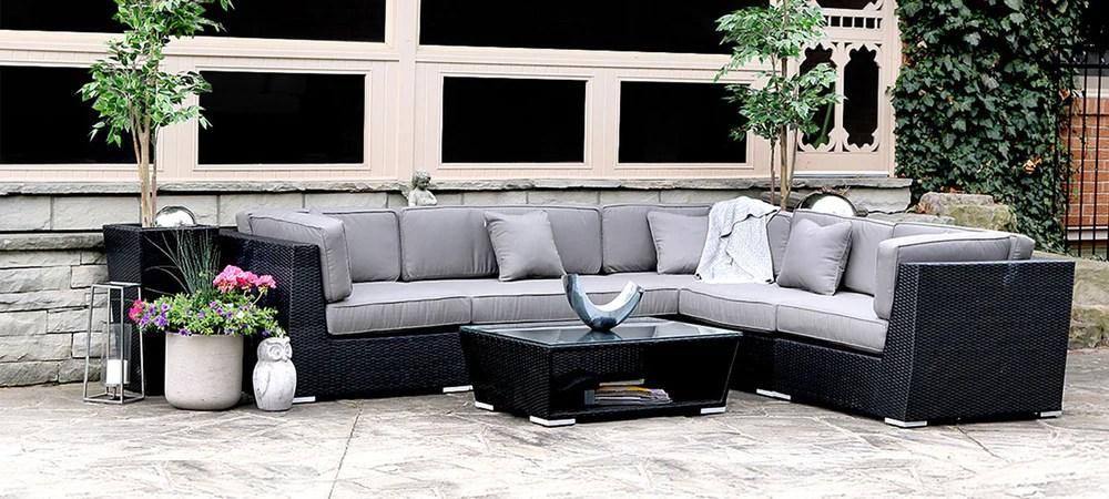 patio furniture toronto outdoor patio