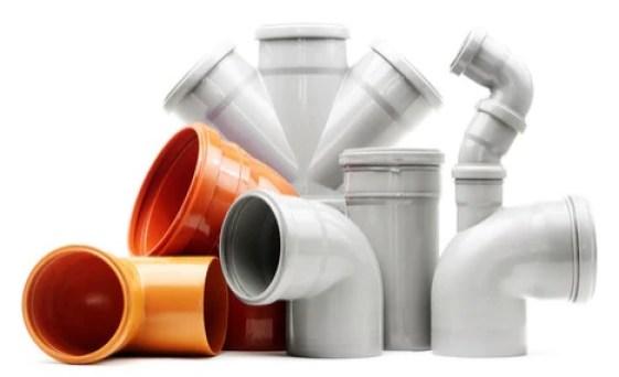 #3 plastic items (PVC)