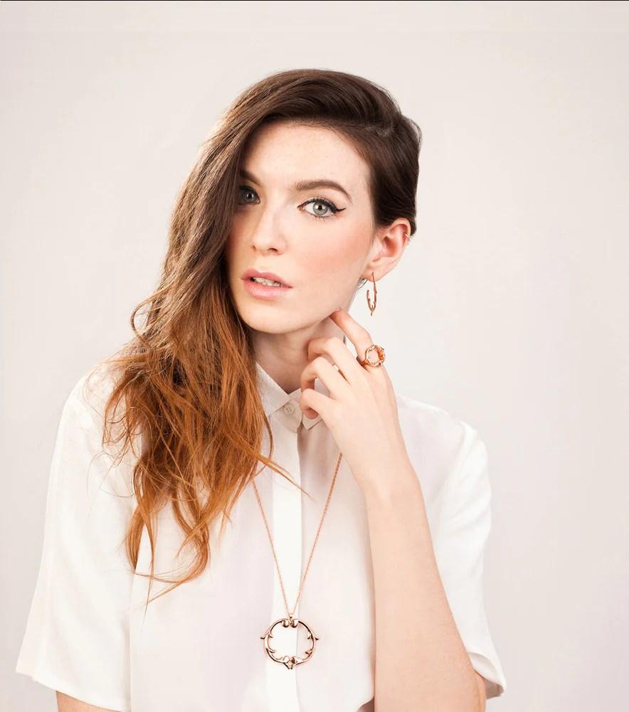rosie sanders jewellery