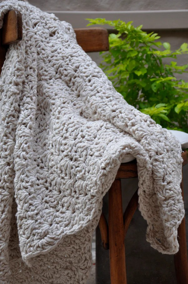 Buy Organic Cotton Blanket Online  Homelosophy