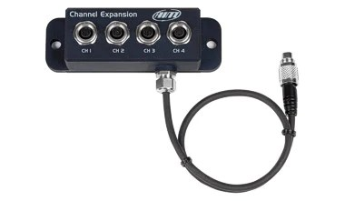 Channel Expansion