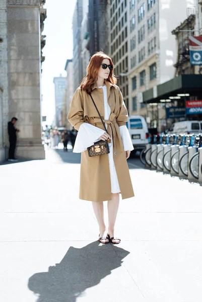 Amber Venz of Venz Edits / Louis Vuitton
