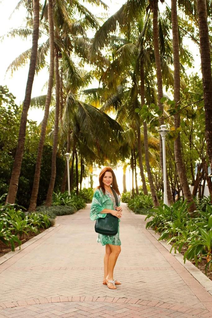 The vintage contessa south beach miami