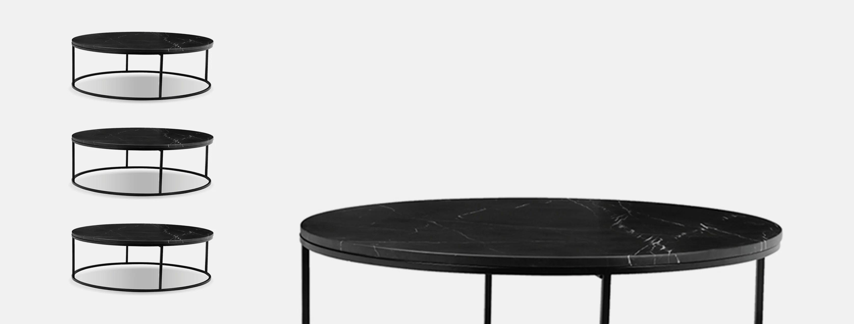 modern living room table interior design long rectangular tables coffee
