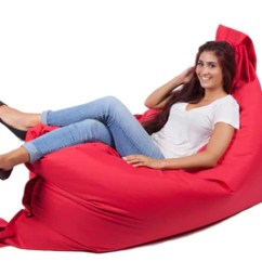 Xl Bean Bag Chair Dutch Design Youtube