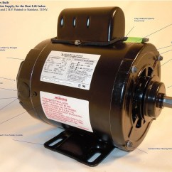 Leeson 3 Hp Motor Wiring Diagram Pioneer Deh P5800mp Bremas Drum Switch Boat Lift Elsavadorla