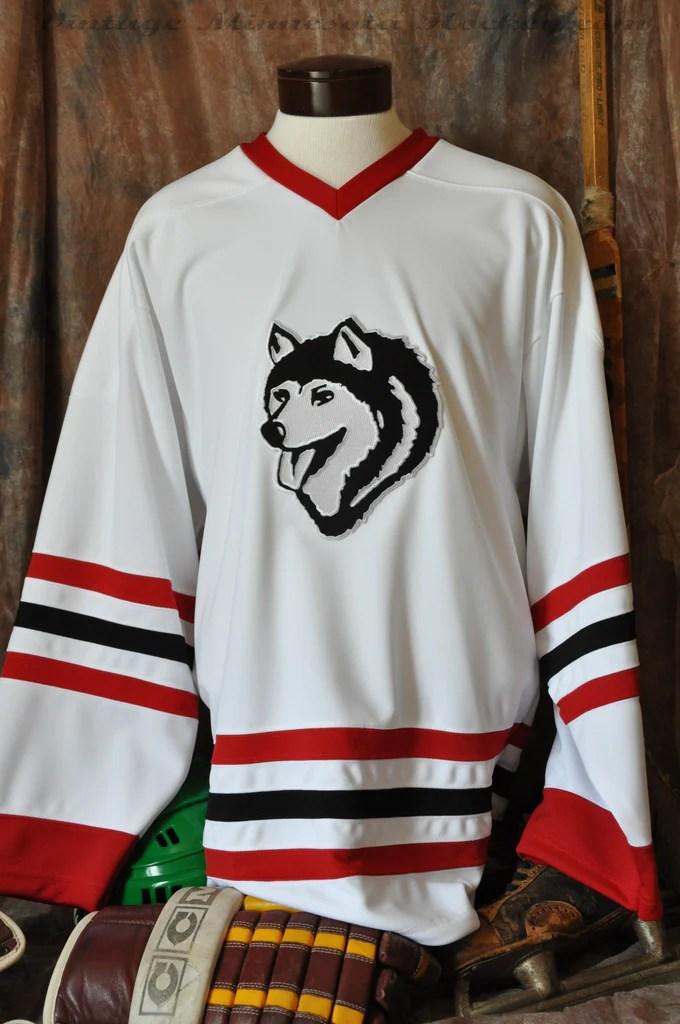1980 era St Cloud State University Hockey Jersey