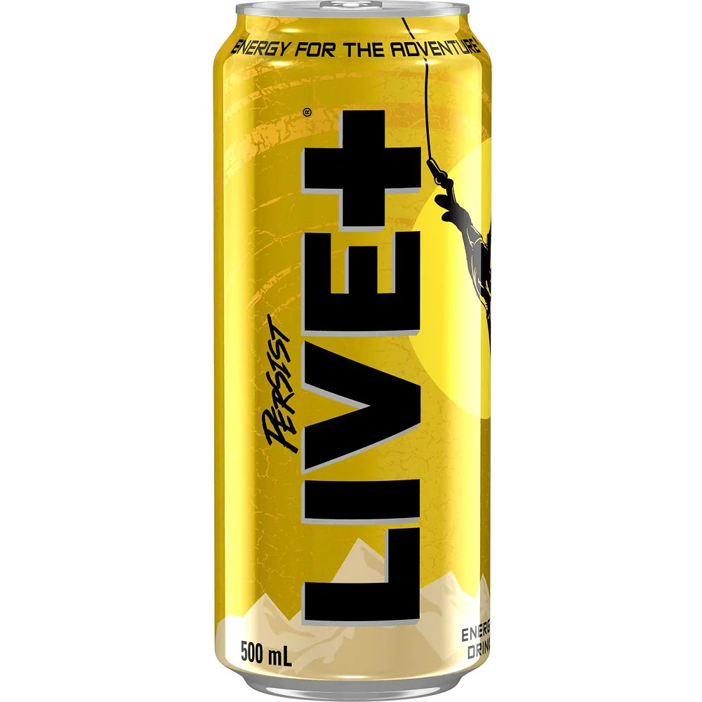 live energy drink 500ml 24 pack