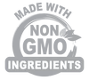Non GMO Ingredients