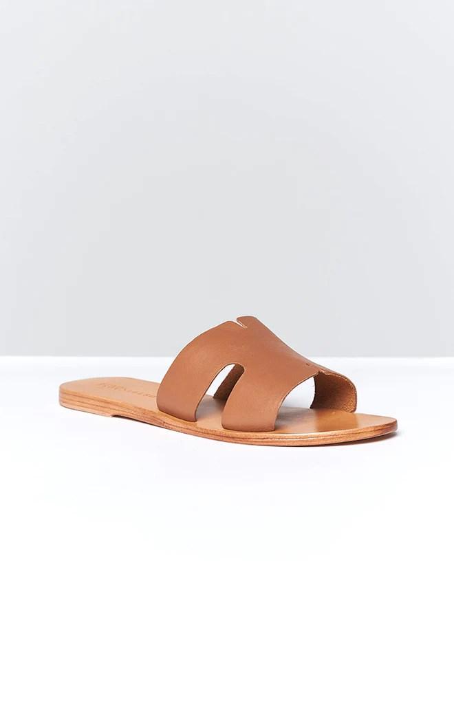 Just Because Agonda Sandal Tan 6