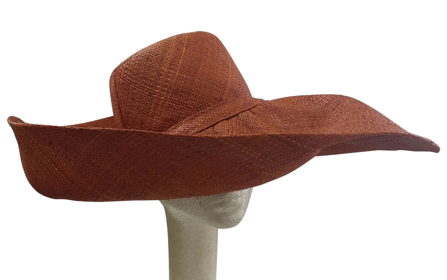 2dbee8ab From Madagascar Raffia Hats - Year of Clean Water