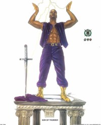 """Sons of Thunder (Omega Psi Phi) by Kevin """"WAK"""" Williams ..."""