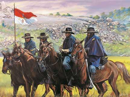 Buffalo Soldier By John W Jones The Black Art Depot