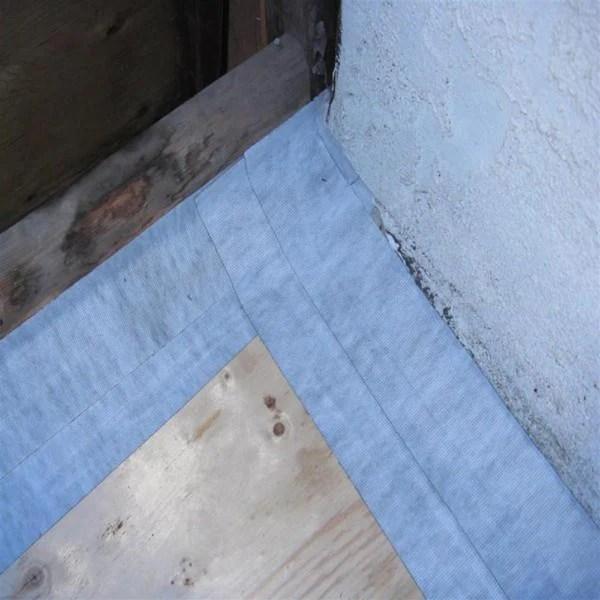 Liquid Rubber Seam Tape waterproof Seam tape