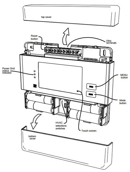 adt pulse wiring diagram