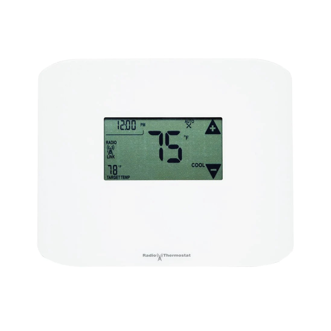 4 wire z wave thermostat three way switch wiring diagram multiple lights radio plus communicating touchscreen