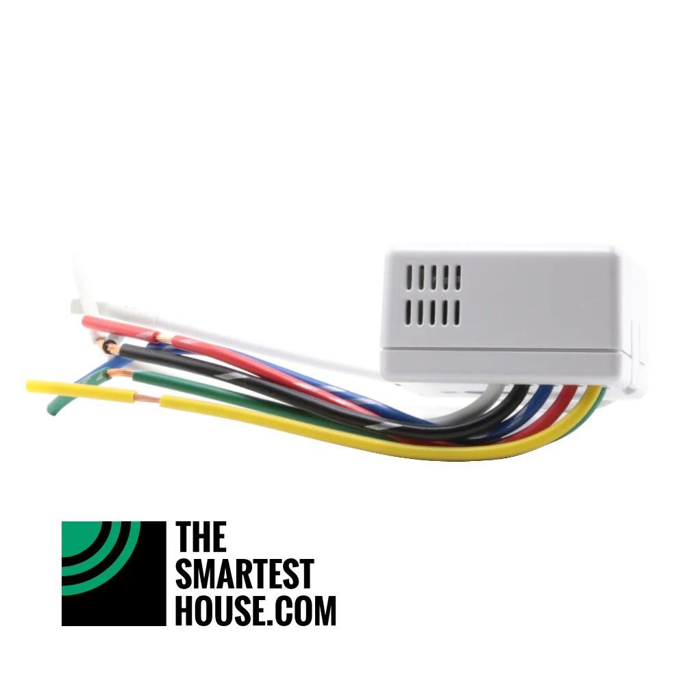 vision single relay module switch zl 7431 us side  [ 1000 x 1000 Pixel ]
