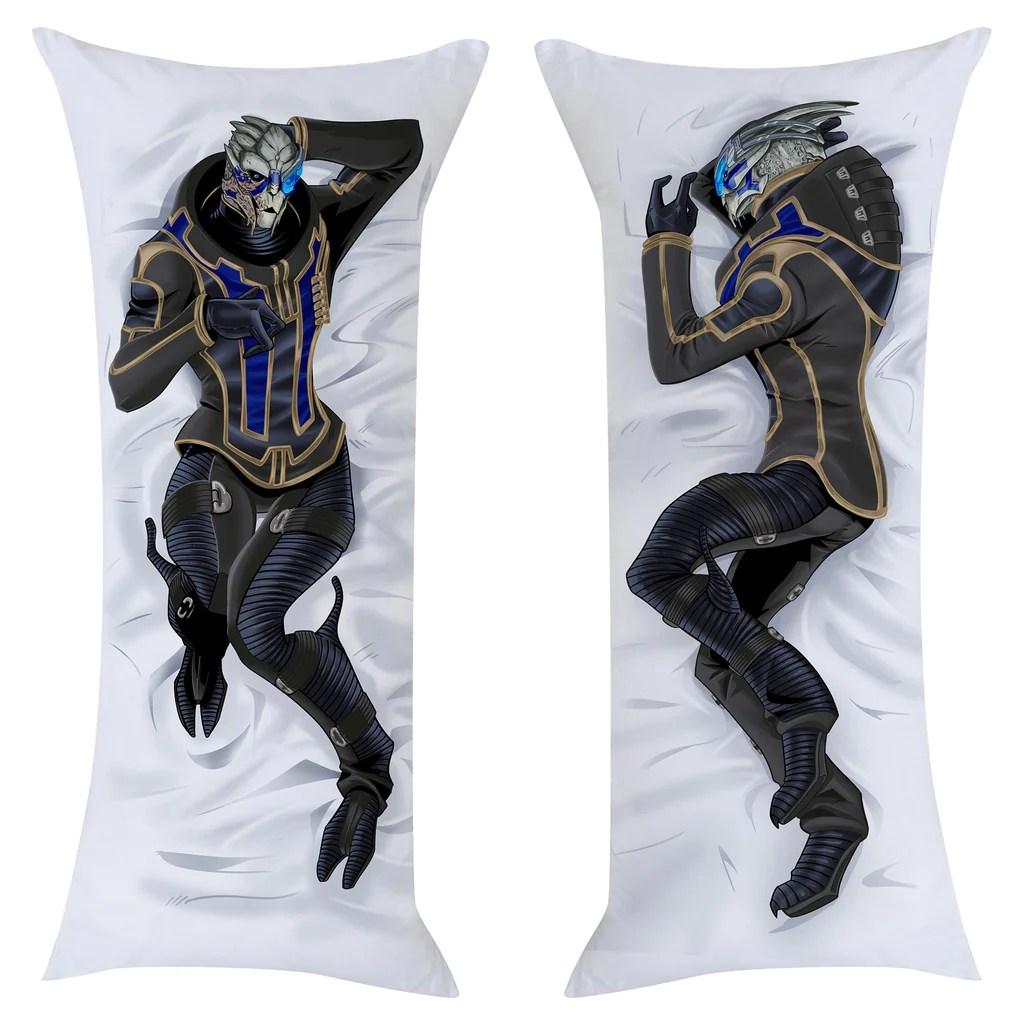 torbjorn body pillow