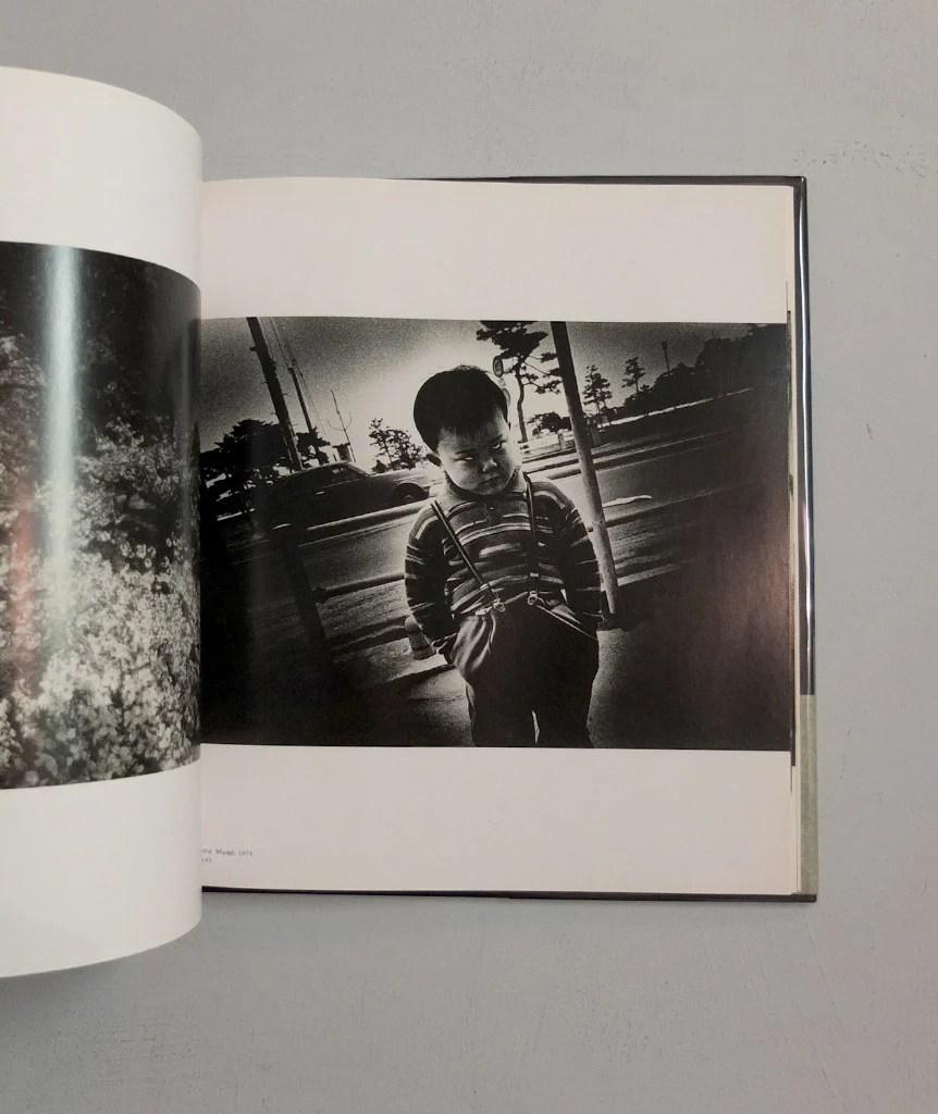 Stray Dog Daido Moriyama Donlon Books