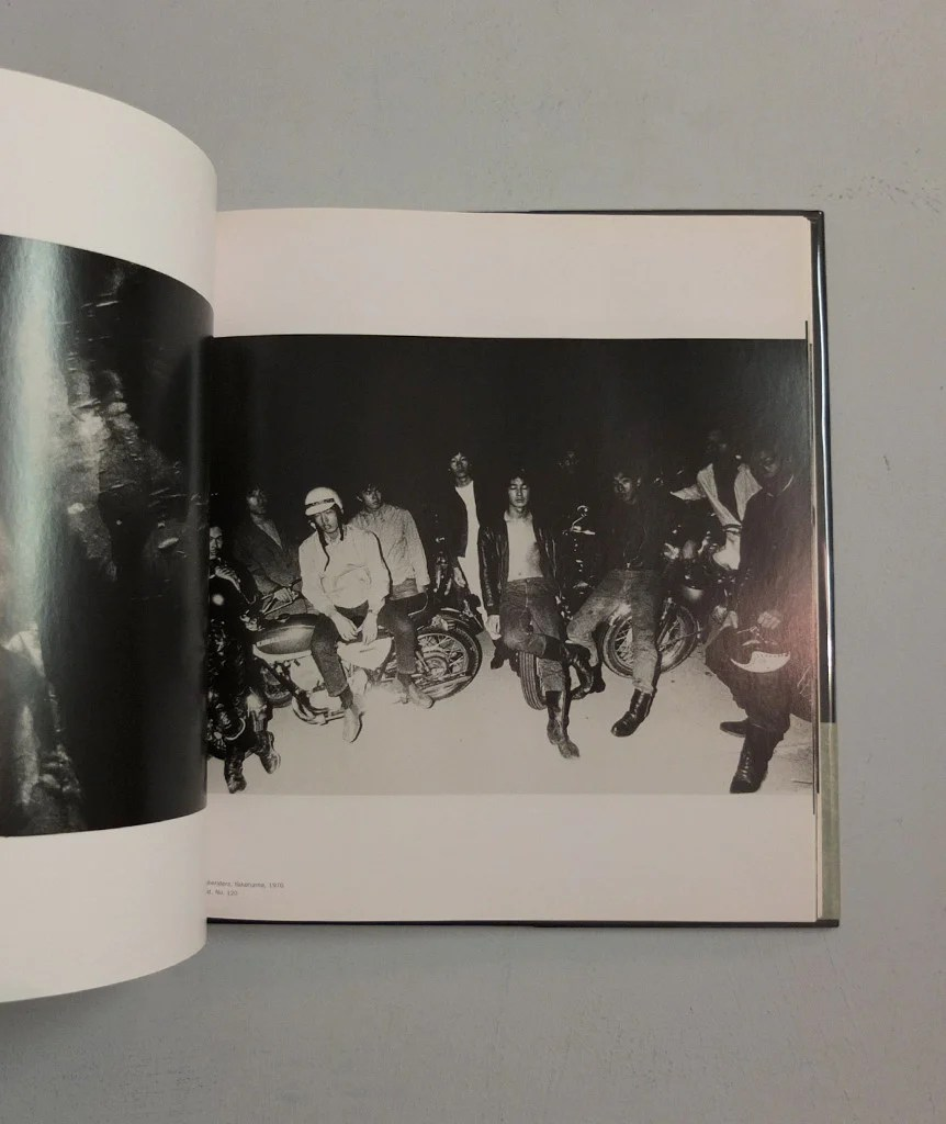 Stray Dog Daido Moriyama Donlon Books