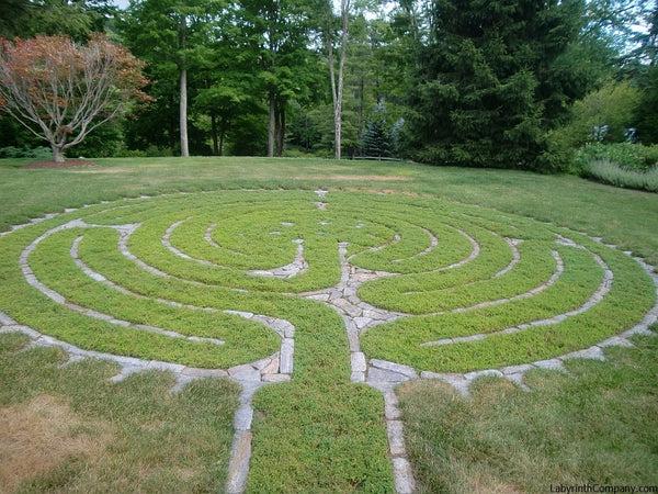 Easy Landscape Design