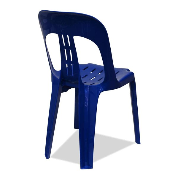 white outdoor dining chair australia yellow folding covers barrel - plastic stacking chairs blue – nufurn commercial furniture